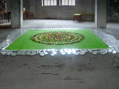2 - Neue Kunst im Hagenbucher Heilbronn